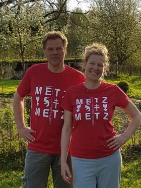 Met Metz naar Metz