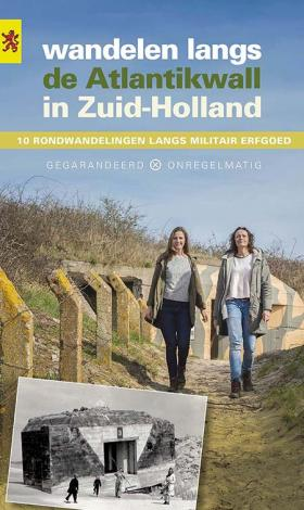 Wandelen langs de Atlantikwall in Zuid-Holland