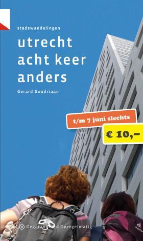 Utrecht acht keer anders